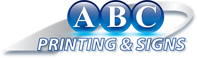 ABC Printing & Signs